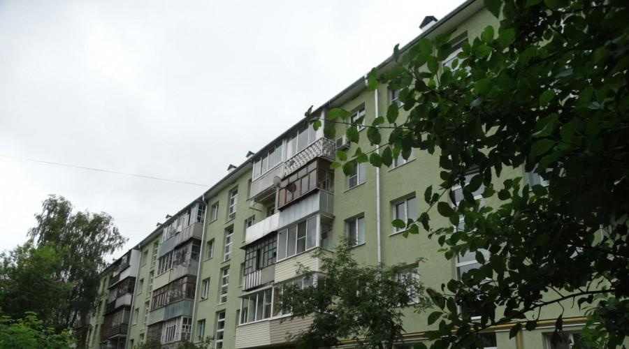 Смета на ремонт фасада из кирпича
